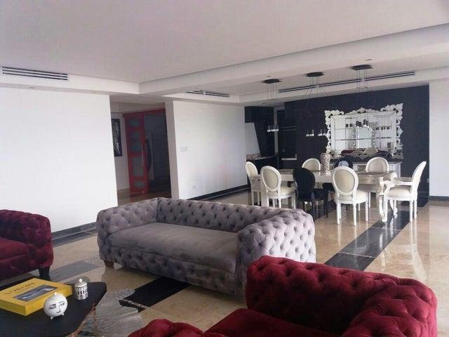 PANAMA VIP10, S.A. Apartamento en Alquiler en Costa del Este en Panama Código: 17-5054 No.4
