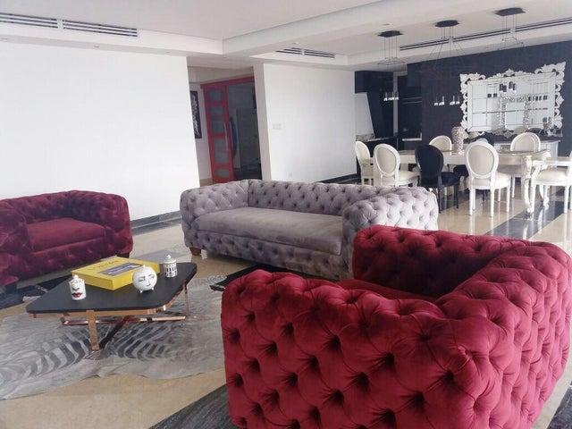 PANAMA VIP10, S.A. Apartamento en Alquiler en Costa del Este en Panama Código: 17-5054 No.5