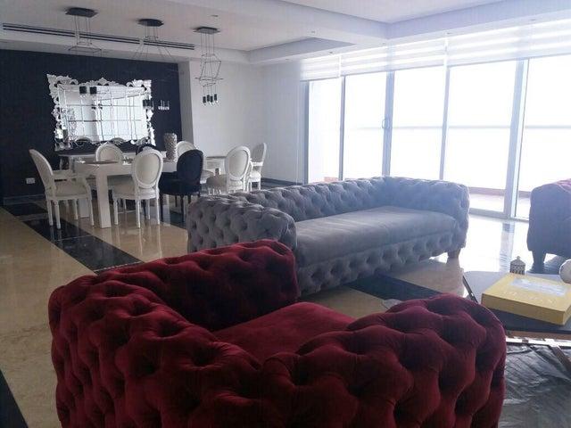 PANAMA VIP10, S.A. Apartamento en Alquiler en Costa del Este en Panama Código: 17-5054 No.6