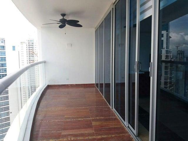 PANAMA VIP10, S.A. Apartamento en Alquiler en Costa del Este en Panama Código: 17-5054 No.9