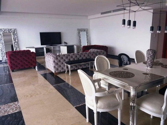 PANAMA VIP10, S.A. Apartamento en Alquiler en Costa del Este en Panama Código: 17-5054 No.7