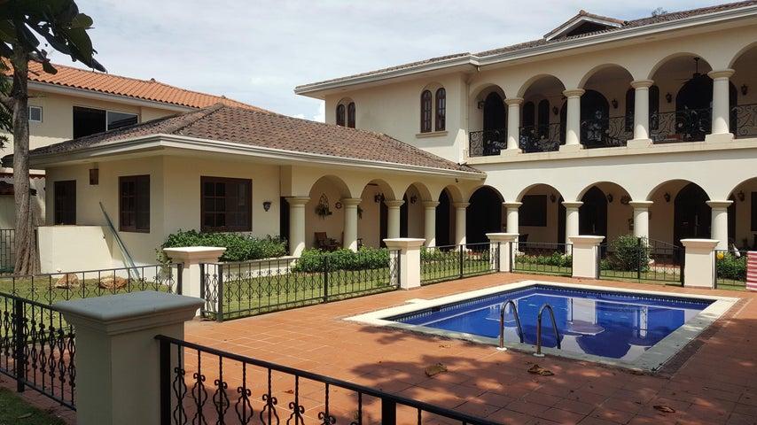 Casa / Venta / Panama / Costa del Este / FLEXMLS-17-5065