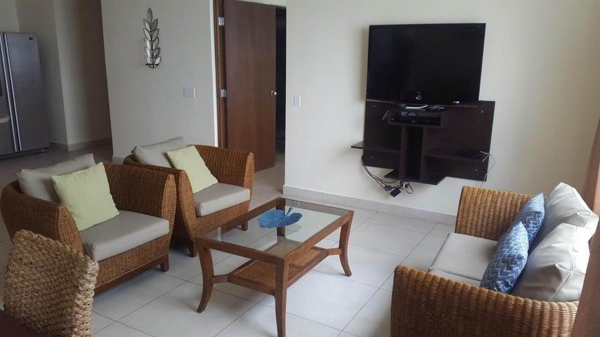 PANAMA VIP10, S.A. Apartamento en Alquiler en Amador en Panama Código: 17-5104 No.1