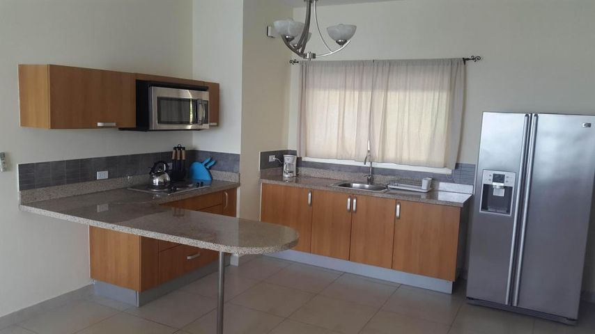 PANAMA VIP10, S.A. Apartamento en Alquiler en Amador en Panama Código: 17-5104 No.5