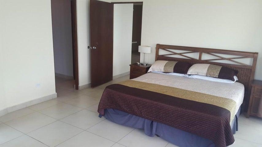 PANAMA VIP10, S.A. Apartamento en Alquiler en Amador en Panama Código: 17-5104 No.7