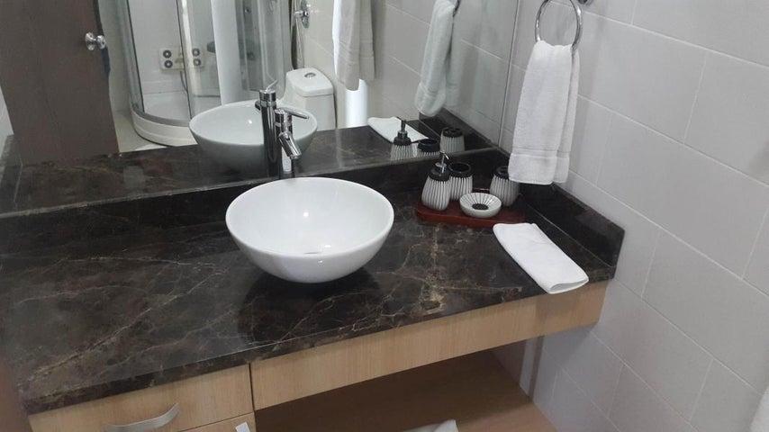 PANAMA VIP10, S.A. Apartamento en Alquiler en Amador en Panama Código: 17-5104 No.8