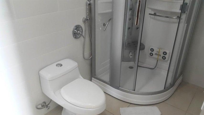 PANAMA VIP10, S.A. Apartamento en Alquiler en Amador en Panama Código: 17-5104 No.9