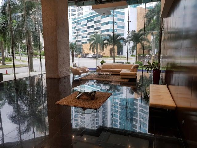 PANAMA VIP10, S.A. Apartamento en Alquiler en Costa del Este en Panama Código: 17-5117 No.3