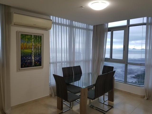 PANAMA VIP10, S.A. Apartamento en Alquiler en Costa del Este en Panama Código: 17-5117 No.7