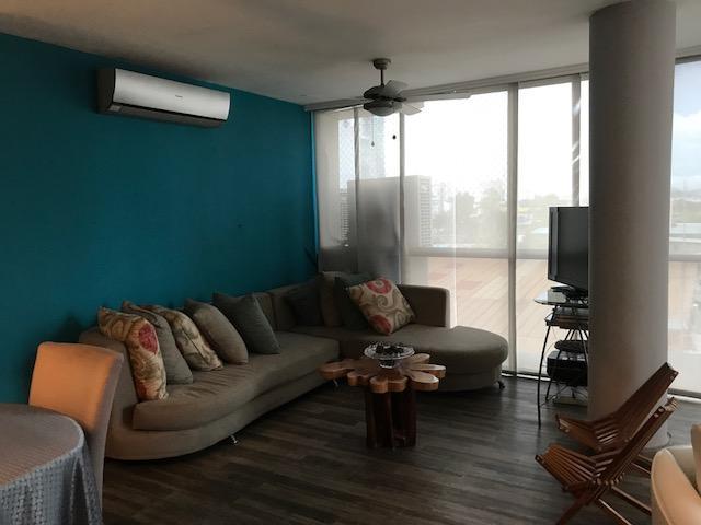 PANAMA VIP10, S.A. Apartamento en Venta en San Francisco en Panama Código: 17-5119 No.8