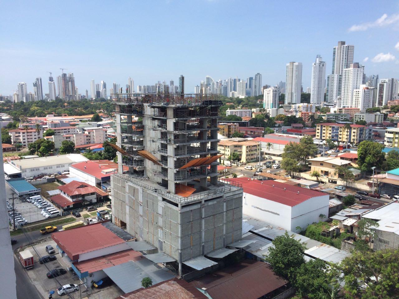 PANAMA VIP10, S.A. Apartamento en Venta en Via Espana en Panama Código: 15-3297 No.1