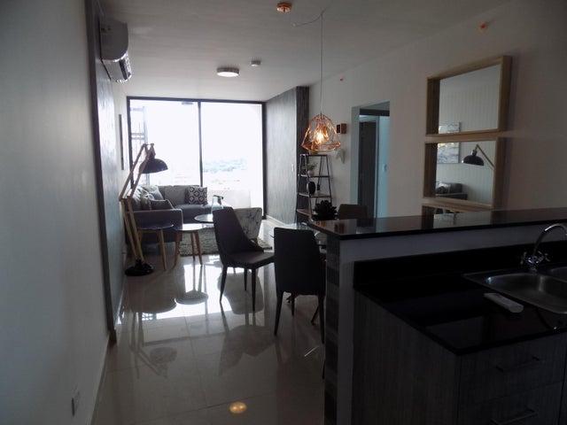 PANAMA VIP10, S.A. Apartamento en Venta en Via Espana en Panama Código: 15-3297 No.3