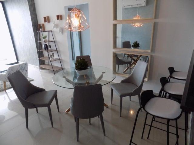 PANAMA VIP10, S.A. Apartamento en Venta en Via Espana en Panama Código: 15-3297 No.7