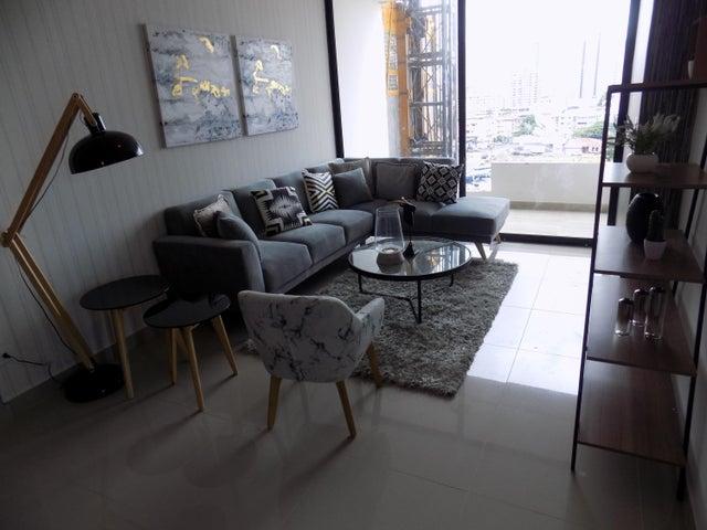 PANAMA VIP10, S.A. Apartamento en Venta en Via Espana en Panama Código: 15-3297 No.5