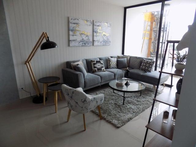 PANAMA VIP10, S.A. Apartamento en Venta en Via Espana en Panama Código: 15-3297 No.4