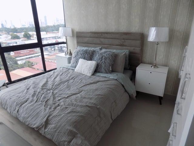 PANAMA VIP10, S.A. Apartamento en Venta en Via Espana en Panama Código: 15-3297 No.8