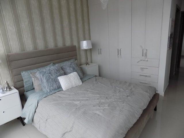 PANAMA VIP10, S.A. Apartamento en Venta en Via Espana en Panama Código: 15-3297 No.9