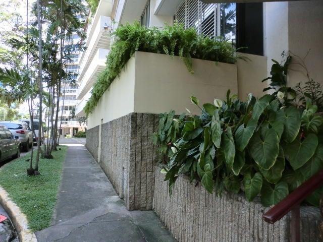 PANAMA VIP10, S.A. Apartamento en Alquiler en Paitilla en Panama Código: 17-5128 No.2