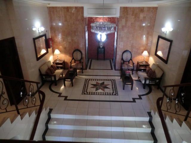 PANAMA VIP10, S.A. Apartamento en Alquiler en Paitilla en Panama Código: 17-5128 No.5