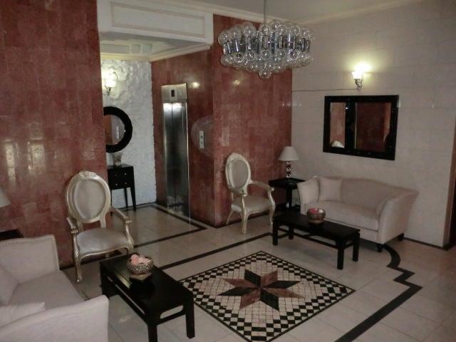 PANAMA VIP10, S.A. Apartamento en Alquiler en Paitilla en Panama Código: 17-5128 No.6