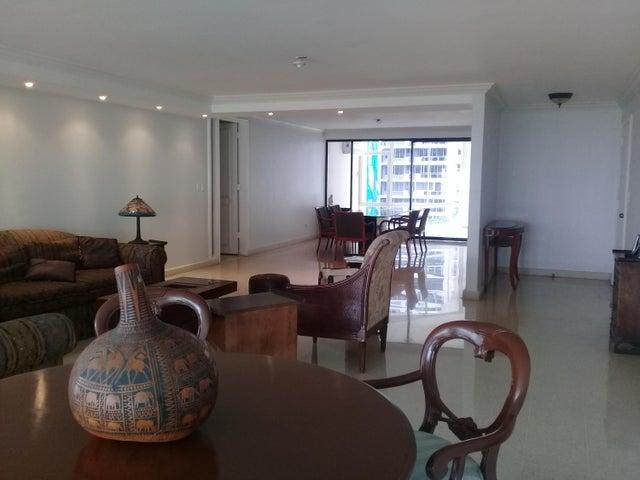 PANAMA VIP10, S.A. Apartamento en Alquiler en Paitilla en Panama Código: 17-5128 No.9