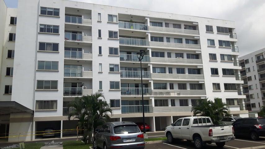 PANAMA VIP10, S.A. Apartamento en Alquiler en Panama Pacifico en Panama Código: 17-5131 No.0