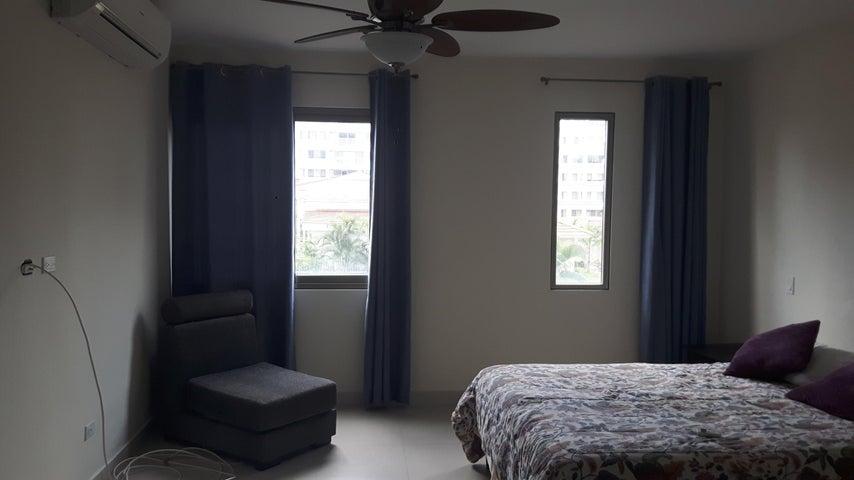 PANAMA VIP10, S.A. Apartamento en Alquiler en Panama Pacifico en Panama Código: 17-5131 No.2