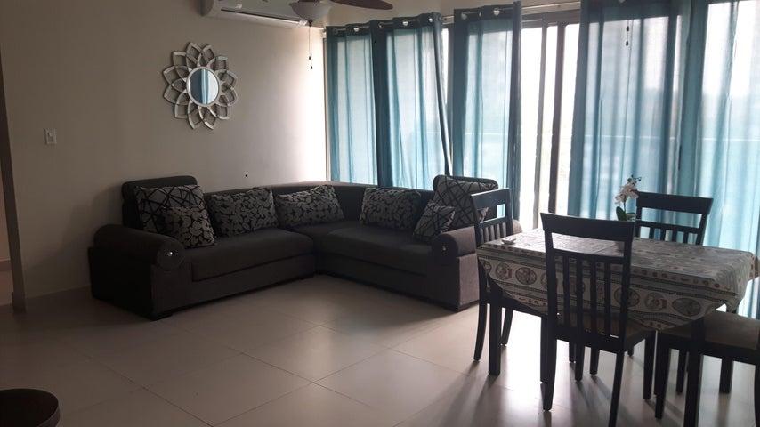PANAMA VIP10, S.A. Apartamento en Alquiler en Panama Pacifico en Panama Código: 17-5131 No.6