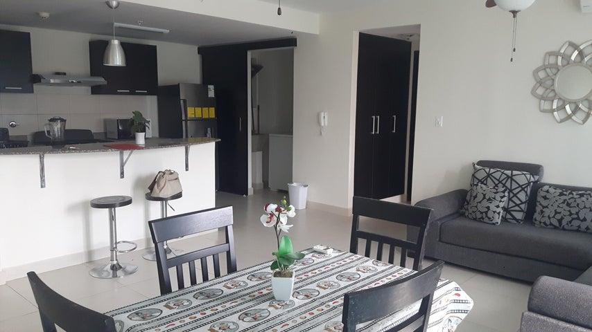 PANAMA VIP10, S.A. Apartamento en Alquiler en Panama Pacifico en Panama Código: 17-5131 No.7