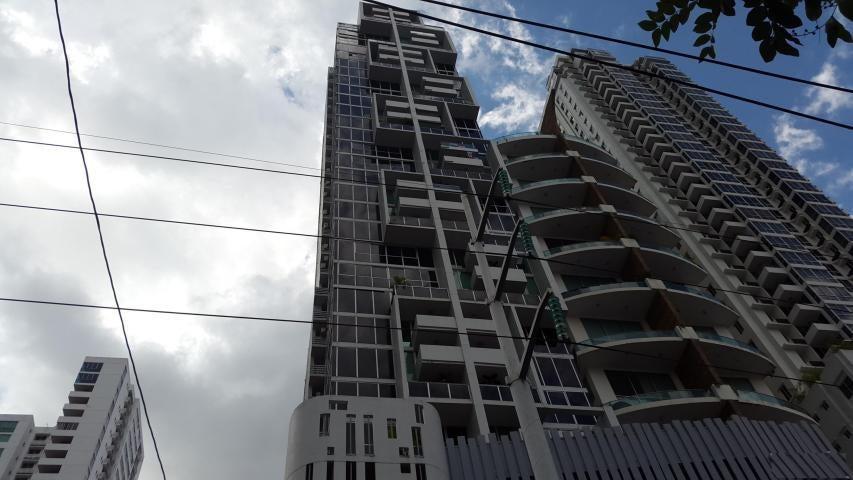 Apartamento / Venta / Panama / San Francisco / FLEXMLS-17-5141