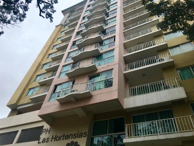 Apartamento / Venta / Panama / Via Espana / FLEXMLS-17-5149