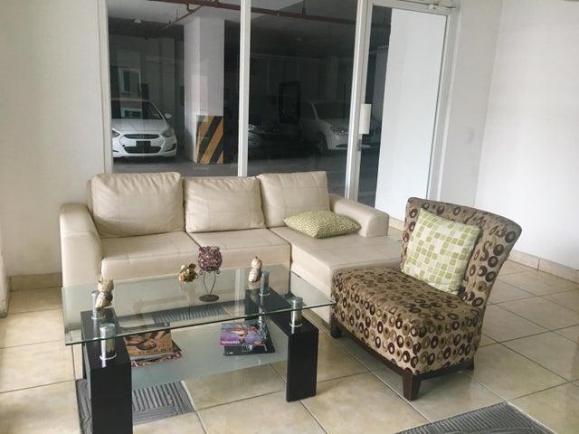 PANAMA VIP10, S.A. Apartamento en Venta en Via Espana en Panama Código: 17-5149 No.1
