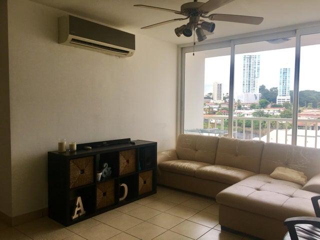 PANAMA VIP10, S.A. Apartamento en Venta en Via Espana en Panama Código: 17-5149 No.2