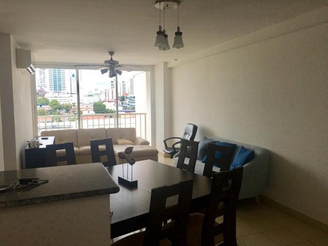 PANAMA VIP10, S.A. Apartamento en Venta en Via Espana en Panama Código: 17-5149 No.3