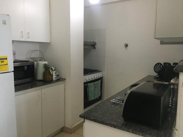 PANAMA VIP10, S.A. Apartamento en Venta en Via Espana en Panama Código: 17-5149 No.5