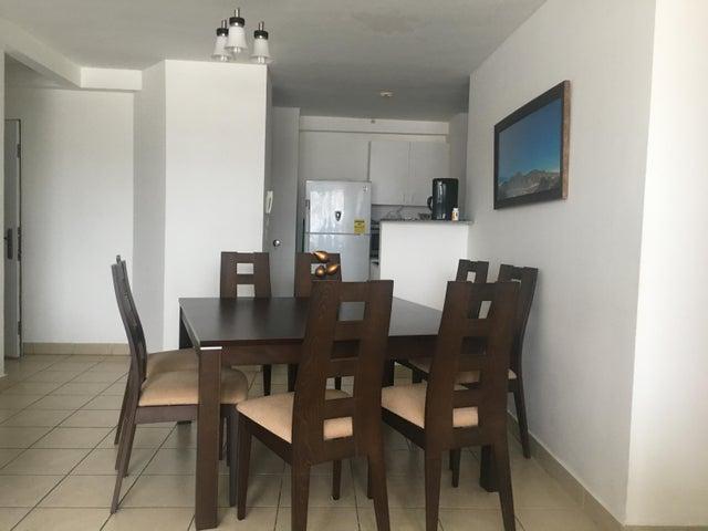 PANAMA VIP10, S.A. Apartamento en Venta en Via Espana en Panama Código: 17-5149 No.8