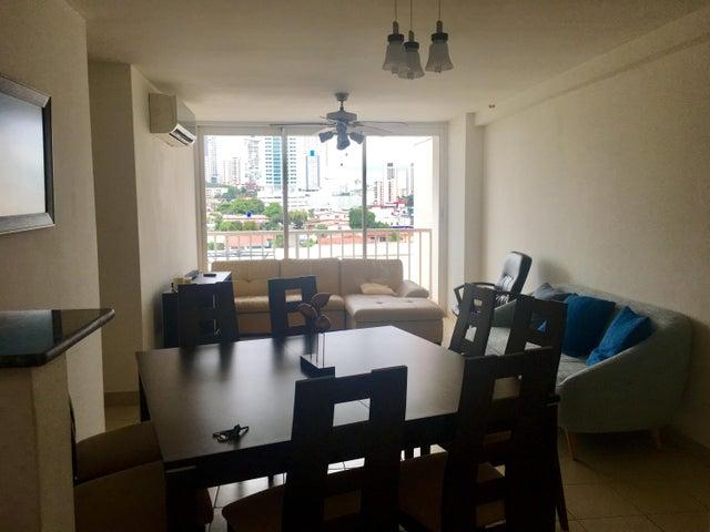 PANAMA VIP10, S.A. Apartamento en Venta en Via Espana en Panama Código: 17-5149 No.9