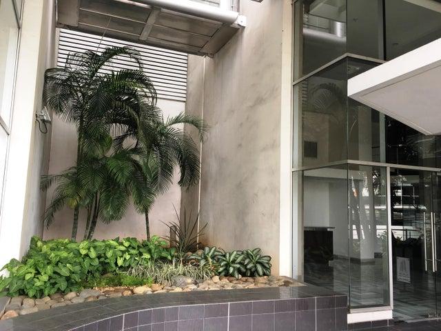 Apartamento / Alquiler / Panama / El Cangrejo / FLEXMLS-17-5151
