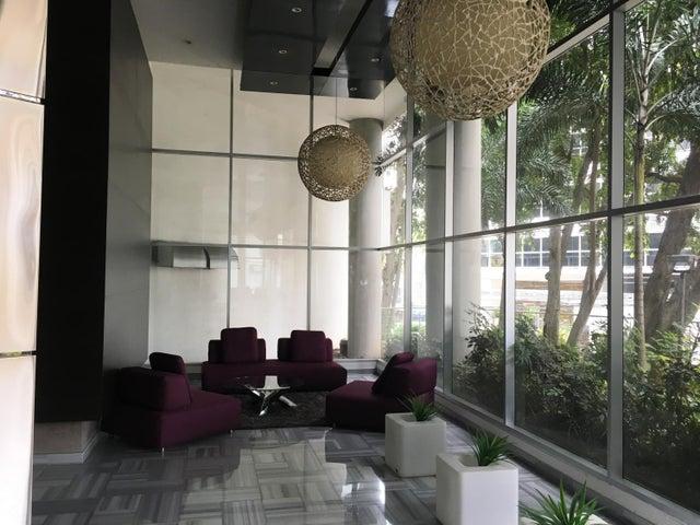 PANAMA VIP10, S.A. Apartamento en Alquiler en El Cangrejo en Panama Código: 17-5151 No.1