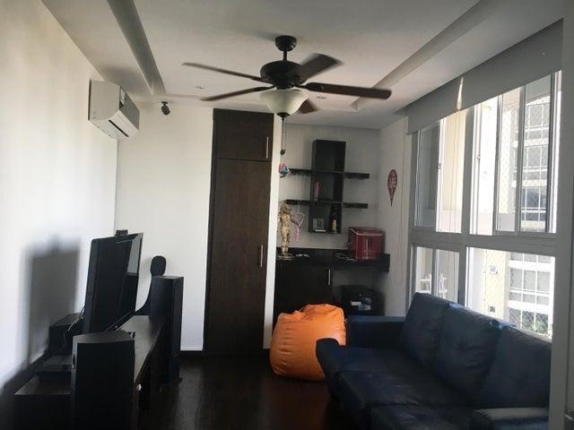 PANAMA VIP10, S.A. Apartamento en Alquiler en El Cangrejo en Panama Código: 17-5151 No.4