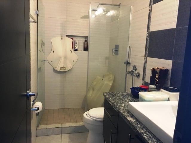 PANAMA VIP10, S.A. Apartamento en Alquiler en El Cangrejo en Panama Código: 17-5151 No.6