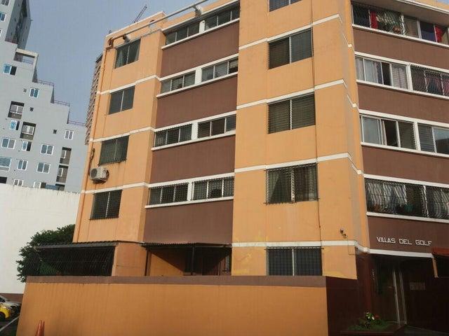 Apartamento / Venta / Panama / San Francisco / FLEXMLS-17-5159
