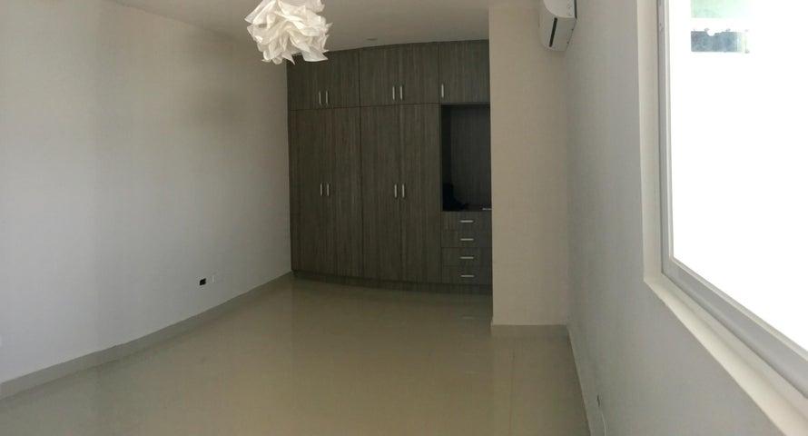 PANAMA VIP10, S.A. Apartamento en Venta en San Francisco en Panama Código: 17-5161 No.5