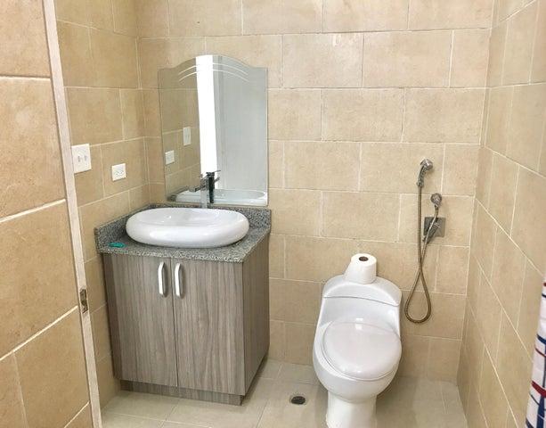 PANAMA VIP10, S.A. Apartamento en Venta en San Francisco en Panama Código: 17-5161 No.8