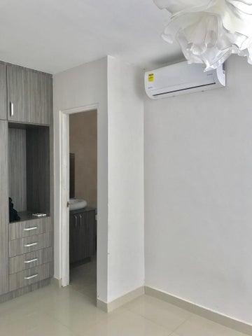 PANAMA VIP10, S.A. Apartamento en Venta en San Francisco en Panama Código: 17-5161 No.7