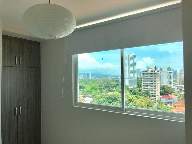 PANAMA VIP10, S.A. Apartamento en Venta en San Francisco en Panama Código: 17-5161 No.9