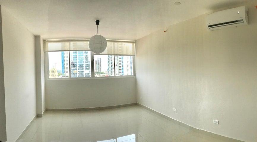 PANAMA VIP10, S.A. Apartamento en Venta en San Francisco en Panama Código: 17-5161 No.2