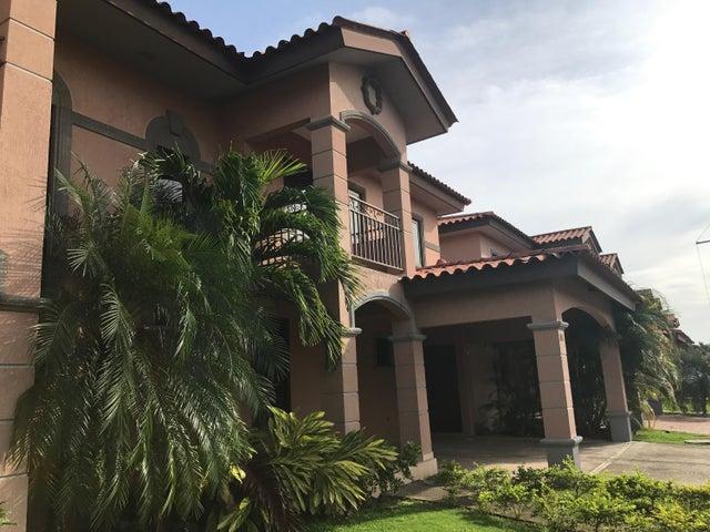 Casa / Venta / Panama / Versalles / FLEXMLS-17-5175