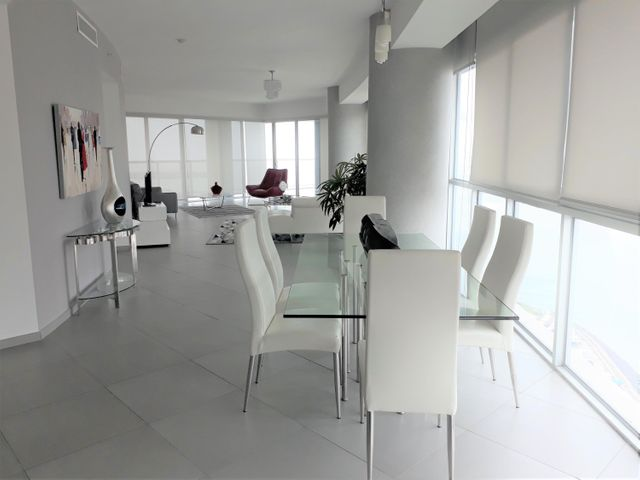 PANAMA VIP10, S.A. Apartamento en Alquiler en Avenida Balboa en Panama Código: 17-5180 No.4