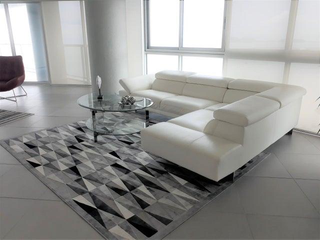 PANAMA VIP10, S.A. Apartamento en Alquiler en Avenida Balboa en Panama Código: 17-5180 No.5